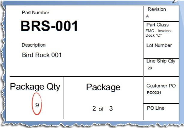 custom shipping labels bird rock solutions blog